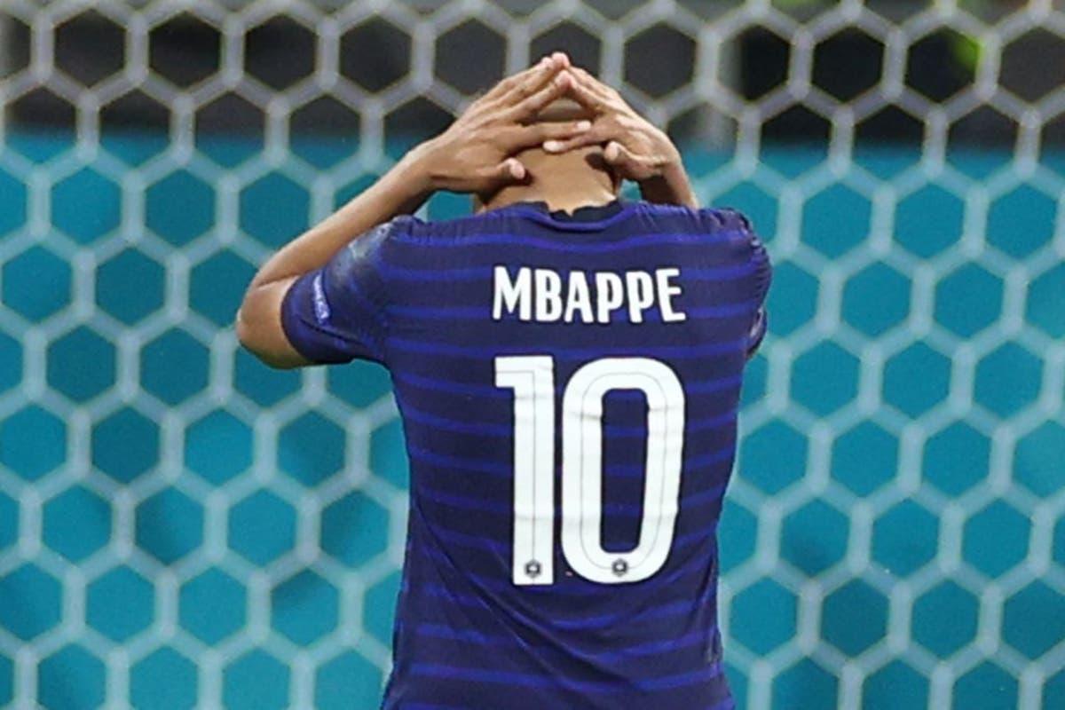 Alvaro Morata, Kylian Mbappe, disputas de pênaltis e o dia Euro 2020 explodiu em vida