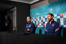 England players can create memories which last a lifetime, says Gareth Southgate