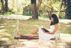 Summer reads: 12 of the best books we can't wait to read as the weather hots up