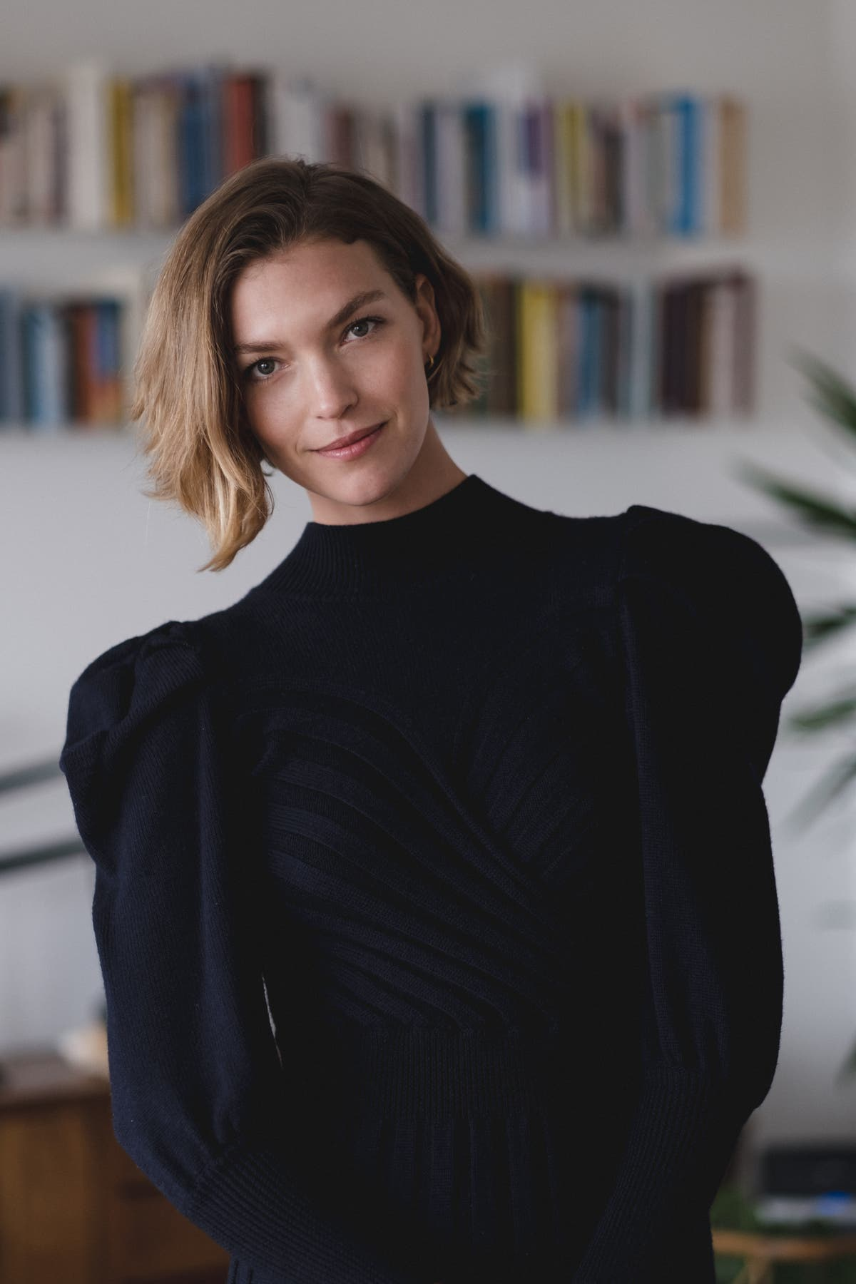 Model and activist Arizona Muse talks family, fashion and farming, as she embraces huge change in her life