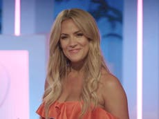 Love Island viewers say they 'dearly miss' Caroline Flack as new series begins