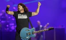 Watch Foo Fighters troll Westbro Baptist Church in Kansas during concert