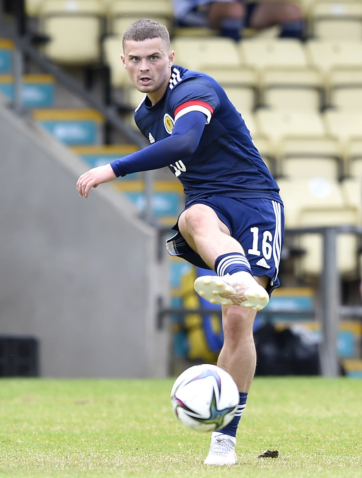 Josh McPake set for new Rangers deal and Morecambe loan