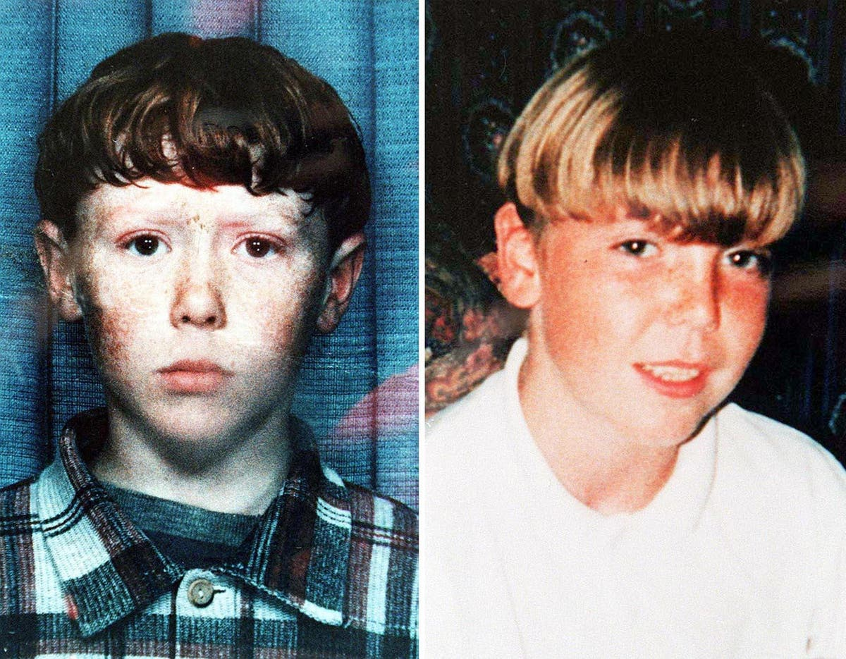 Milk Carton Kids' search: Brother digs at Solihull site