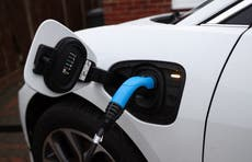 Auto industry hits out at Government's 'lack of commitment' to electric cars