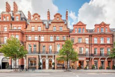 Best new English hotel openings in July and August