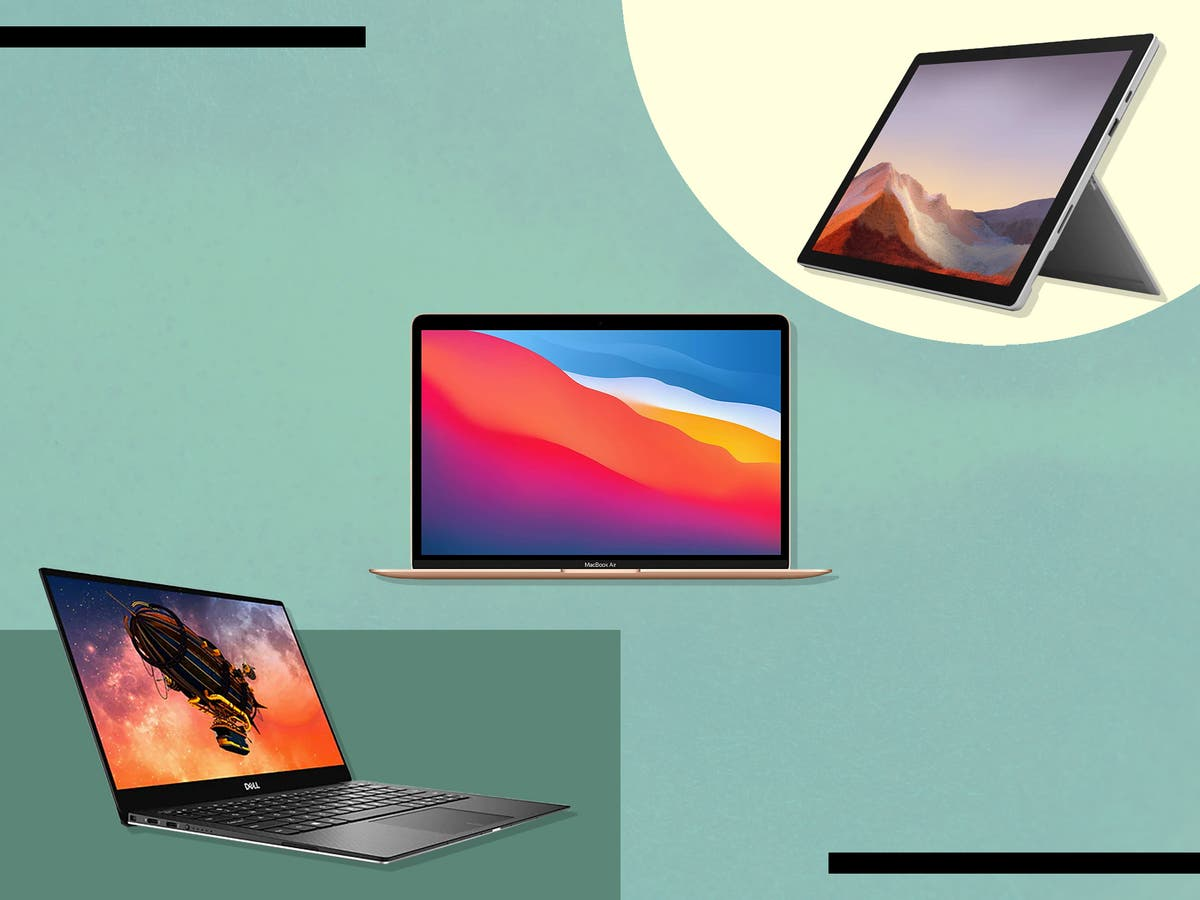 Looking for a bargain on a new laptop? These are the best deals right now