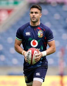 Conor Murray the ideal choice to take over Lions captaincy, says Peter O'Mahony