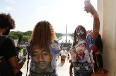 Family of Black man slain by officer sues Kansas City police