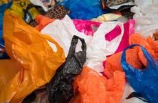 Researchers turn biodegradable plastic into foam