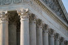 Supreme Court won't sidetrack plans for natural gas pipeline