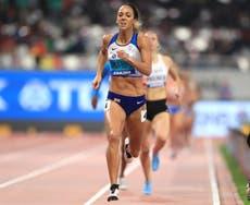 Christian Malcolm backs Katarina Johnson-Thompson to win Olympics fitness fight