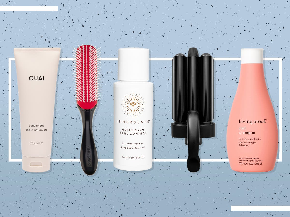 The best Curly Girl Method products to try now