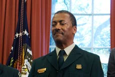 First African American named to lead US Forest Service