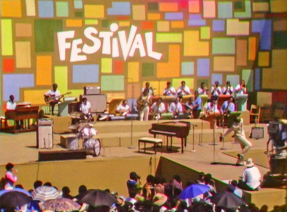 Anmeldelse: 'Summer of Soul' may be the best doc of the year