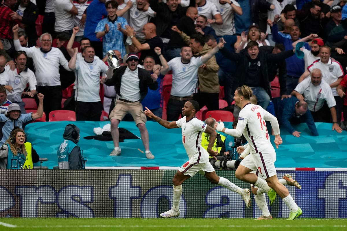 Five things we learned as England defeat Germany to advance to Euro 2020 kvartfinale