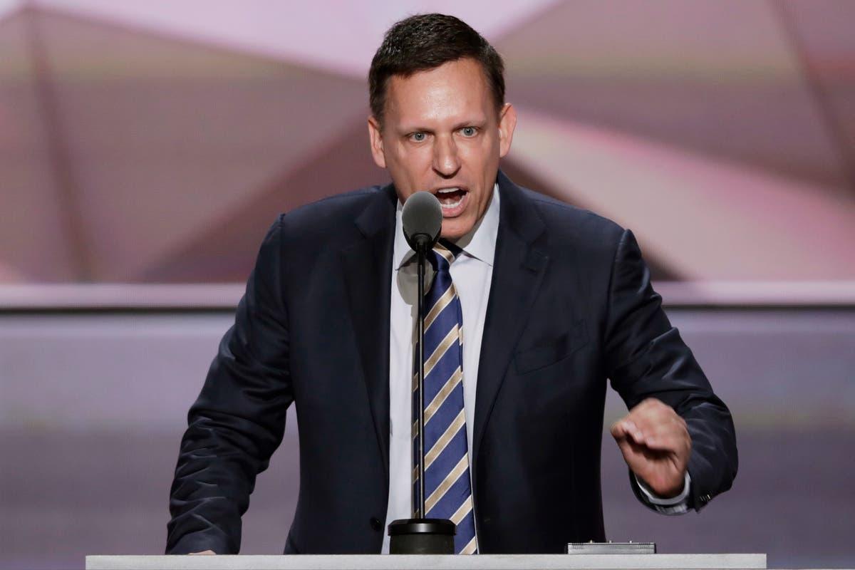 Environmentalists oppose billionaire Peter Thiel's luxury NZ lodge plans