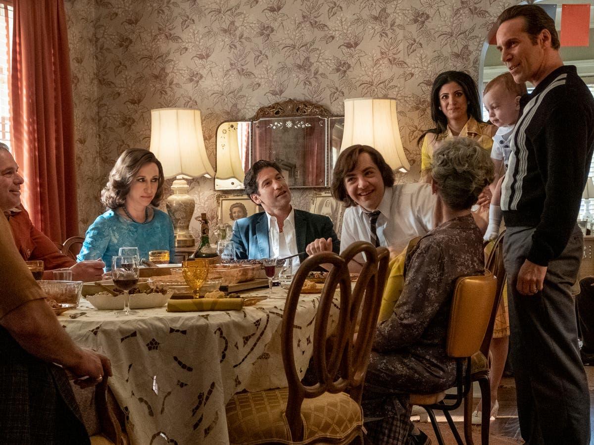 Warner Bros lança primeiro olhar para a prequela de Sopranos, Os Muitos Santos de Newark