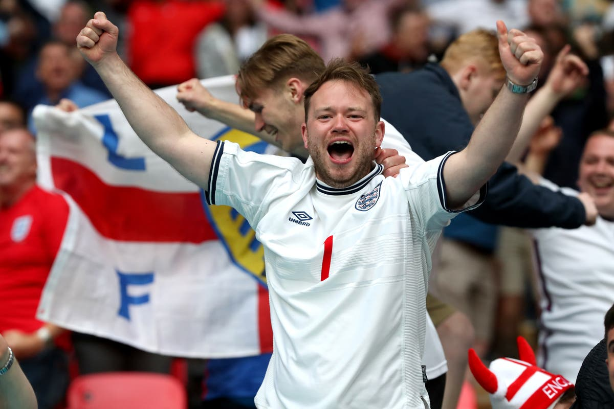 What stands between England and their first major final appearance since 1966?