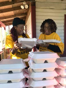 How Southern Power Fund upends traditional grantmaking