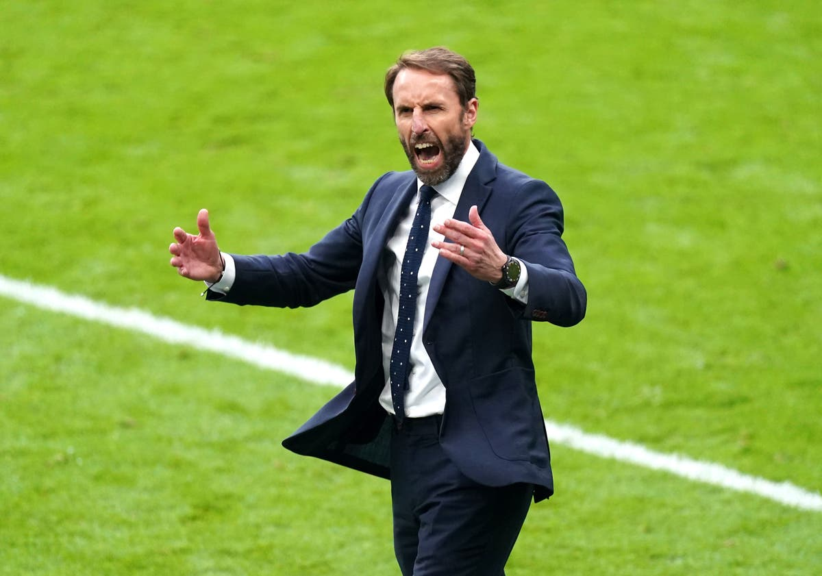 It's time to trust Gareth Southgate