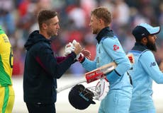 Chris Woakes praises Joe Root before and after England's ODI win over Sri Lanka