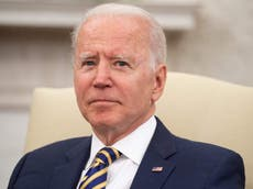 Biden is confirming judges faster than any president since Richard Nixon