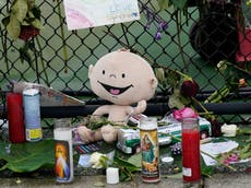 Surfside building collapse: Condo firefighters honour missing children with touching tribute