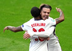I love it – Jack Grealish keen to reward his loyal supporters with England goals