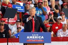 Trump supporter warns CNN civil war is coming in alarming live segment