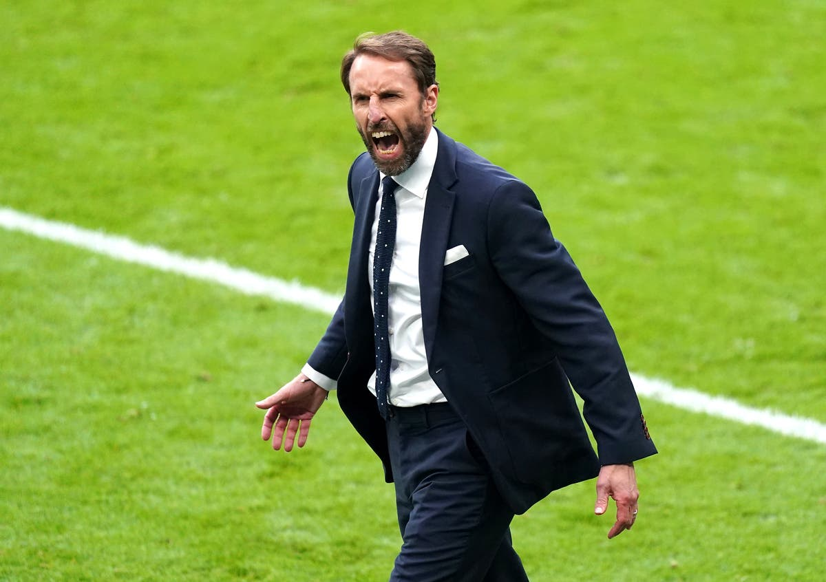 All roads lead to Rome as Gareth Southgate prepares England for last-eight tie