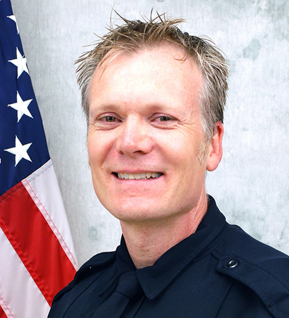 Chef: Slain Colorado officer had 'fundamental goodness'