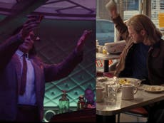 Loki director reveals Tom Hiddleston improvised hilarious Thor reference in episode three