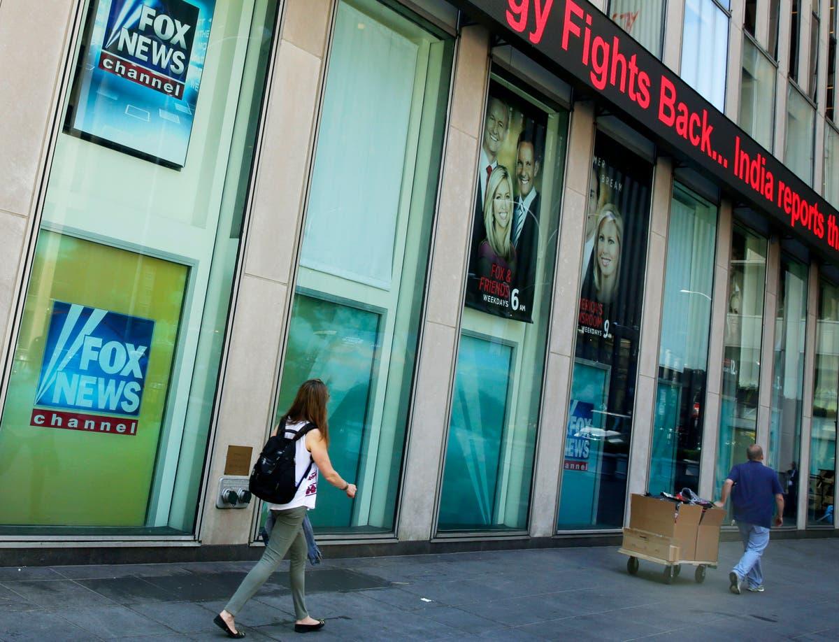 福克斯新闻被罚款 $1 百万用于性骚扰和报复