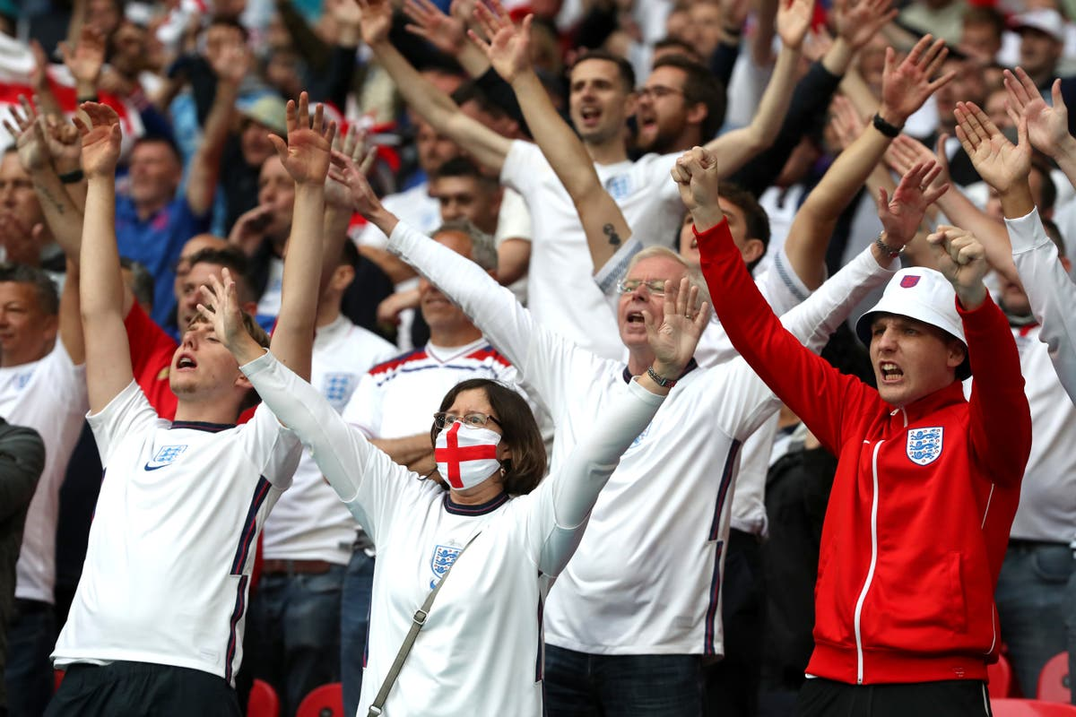 Euro 2020 kampdag 19: England to face Ukraine after beating Germany