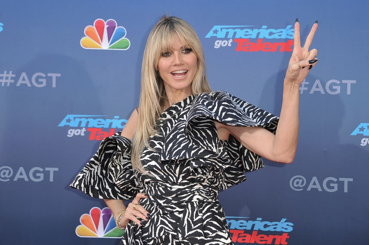 'America's Got Talent' tops TV's Nielsen ratings