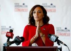 Former South Carolina lawmaker suspended from Pentagon job