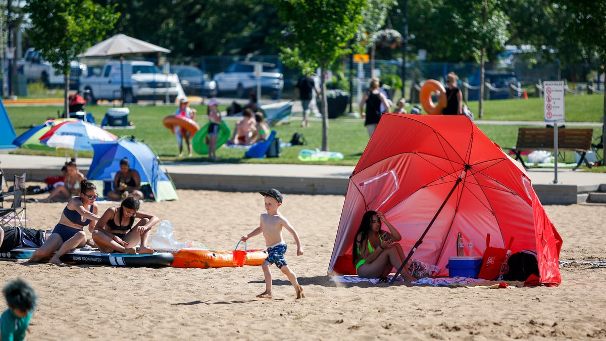 Sweltering heat wave linked to sudden deaths in Vancouver
