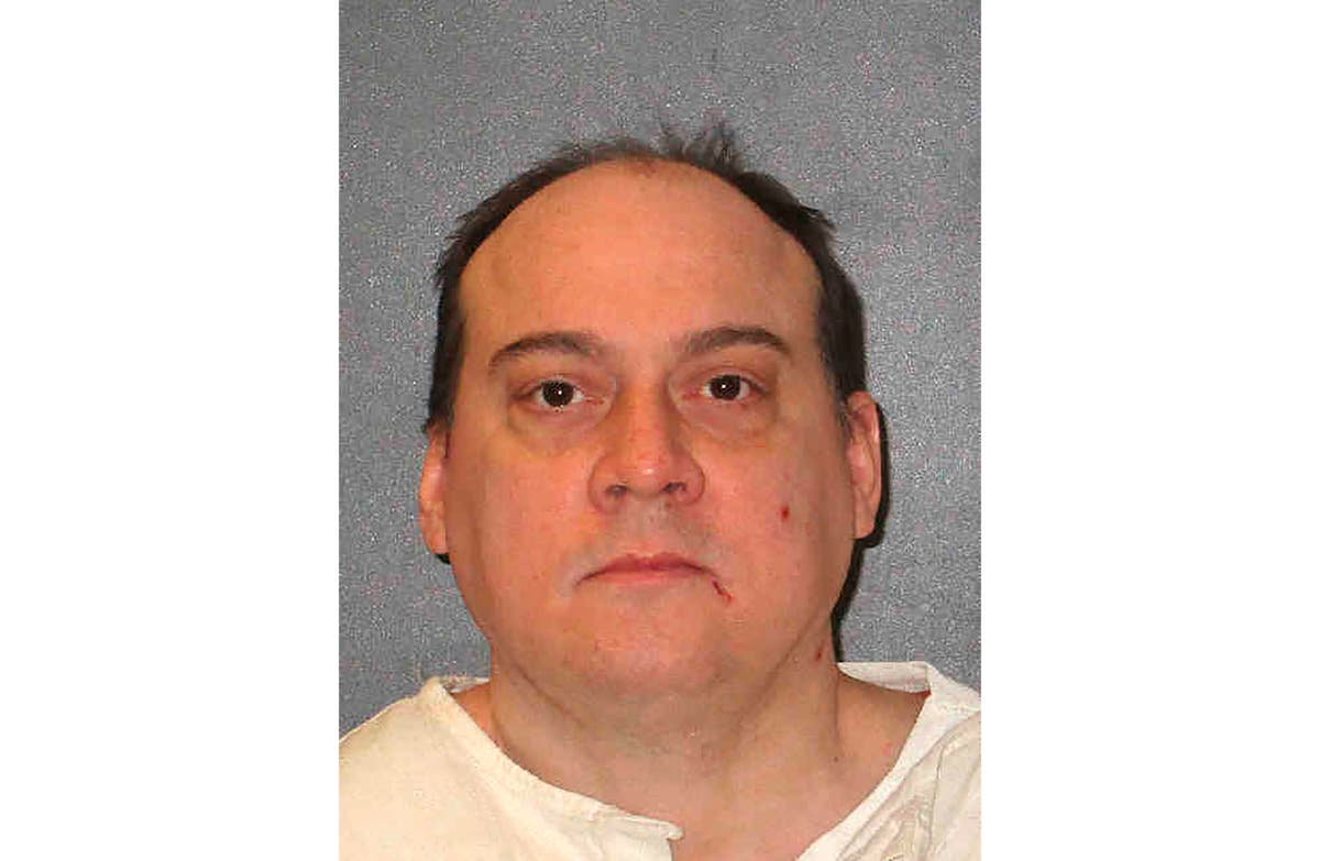 Texas inmate faces execution after killing 3 family members