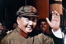 AP-bilder: China's Communist Party marks centenary