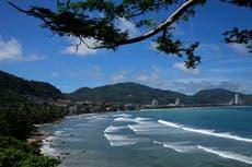 Thailand bets on 'Phuket sandbox' program to save tourism
