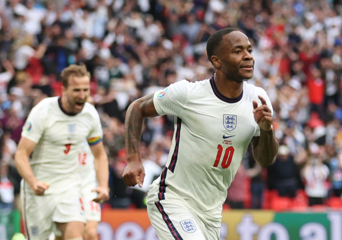 It is time to recognise the resonance of Raheem Sterling