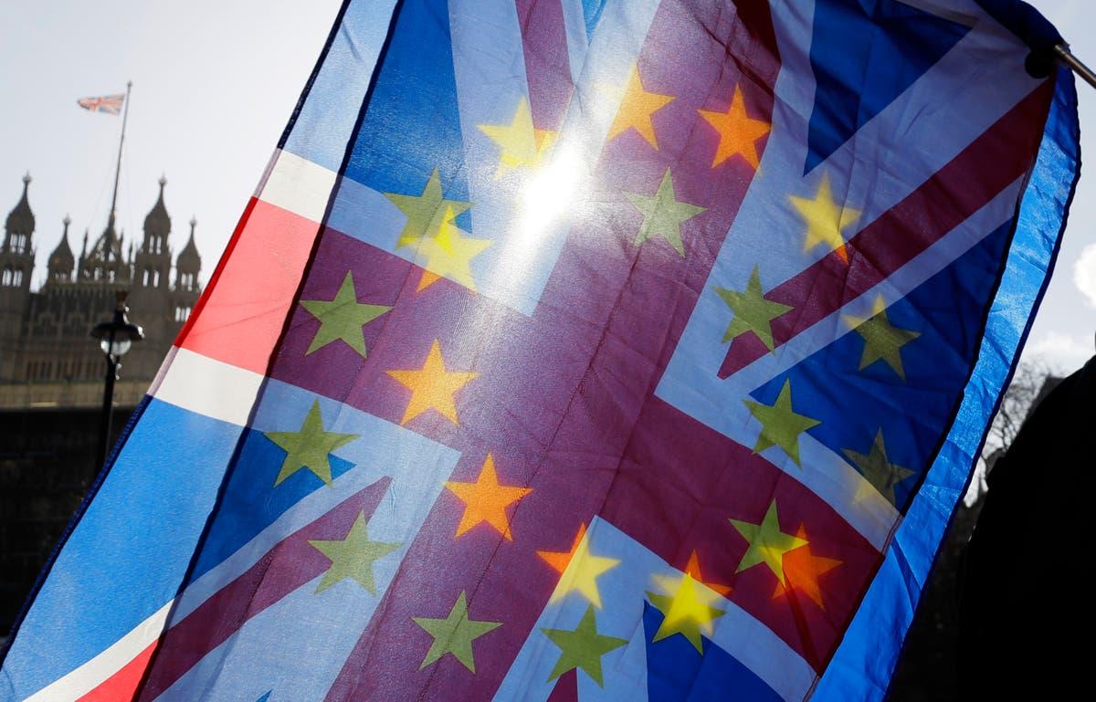 Des milliers de citoyens de l'UE pourraient perdre leur statut légal pour vivre au Royaume-Uni