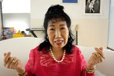 Older women are the fresh faces of South Korean influencers