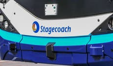 Stagecoach sees profits crash but cheers recovering bus demand