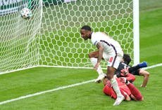 Goals (and own goals) galore – A statistical look at Euro 2020 so far