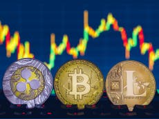 Bitcoin price – live: Crypto flashing 'big buy signal' for only fifth time in its history