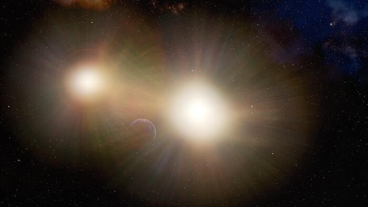 There may be twice as many 'other Earths' than astronomers thought