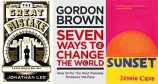 5 new books to read this week