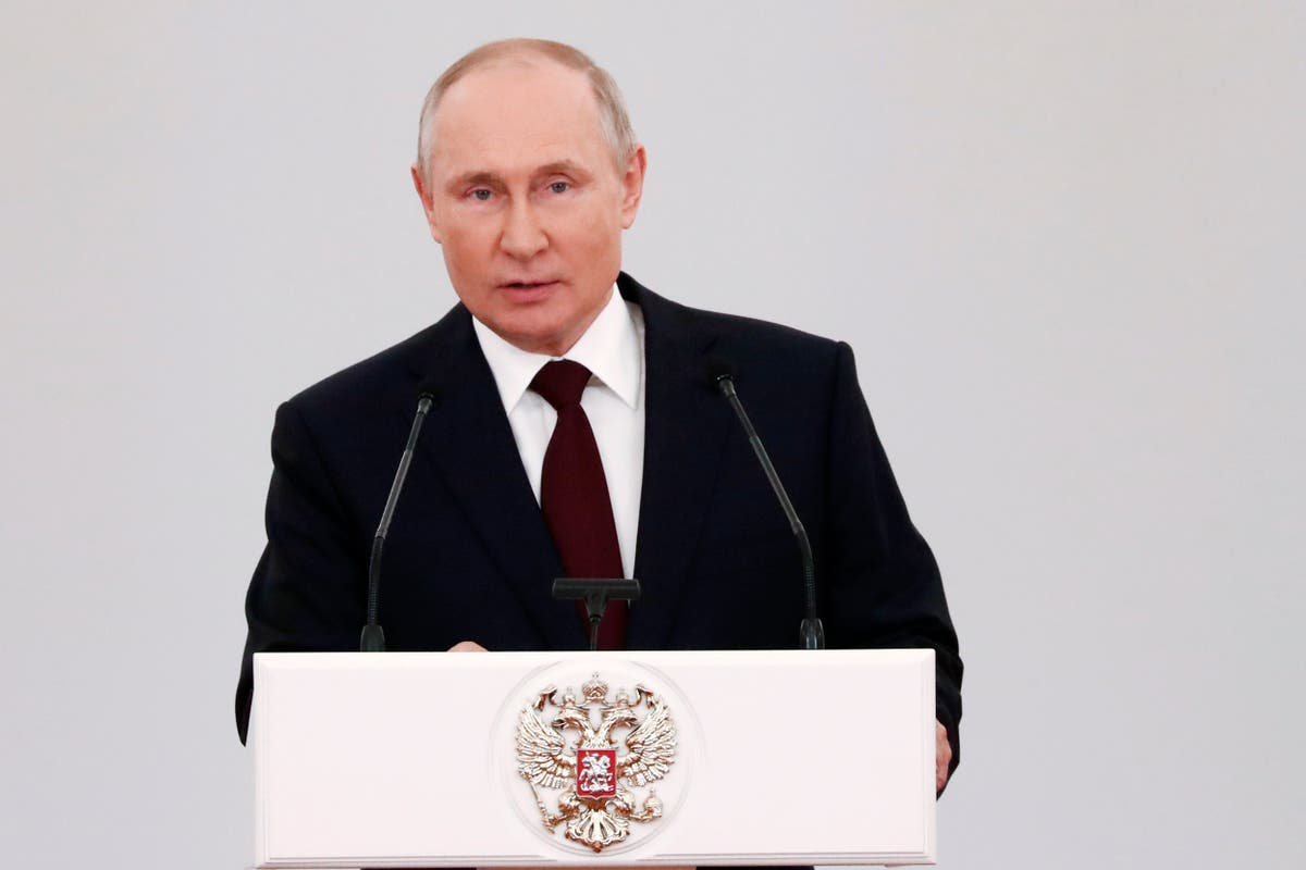 Putin hopes that Russia could avoid new lockdown